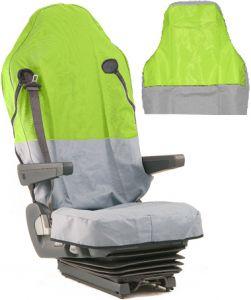 Cotton Protective Seat Cover Isri Perth